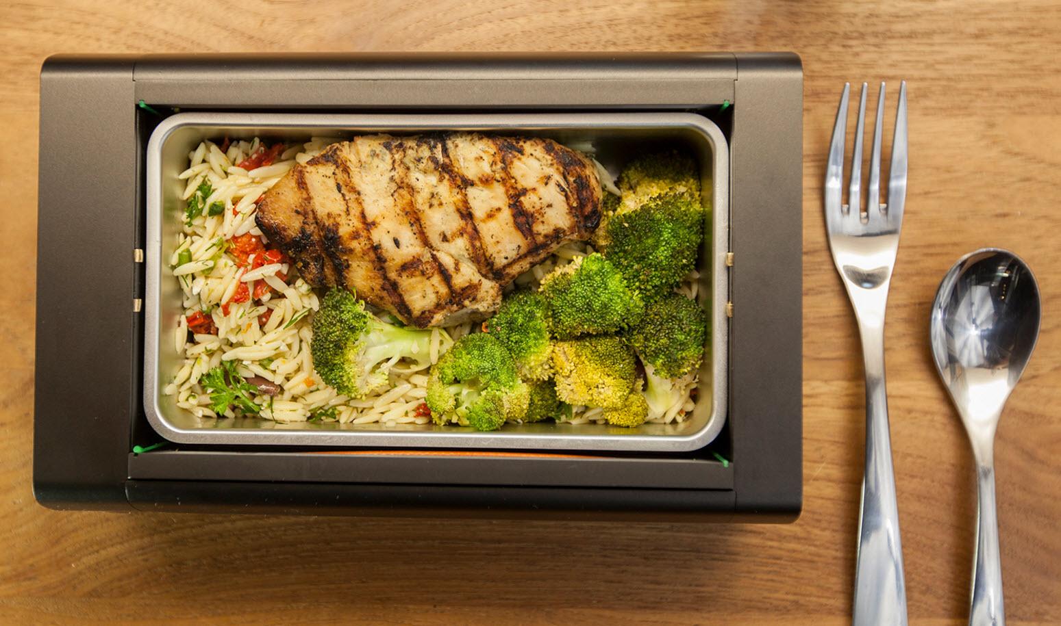 faitron lunchbox