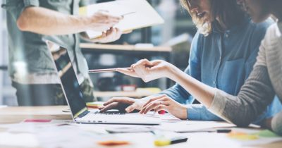 freelancer job search software