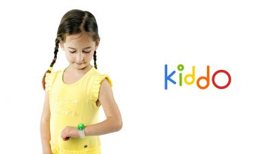 kiddo child wearable snapmunk