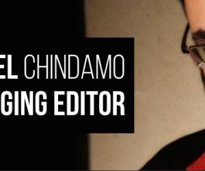 Michael Chindamo