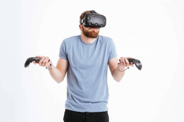virtual reality augmented reality