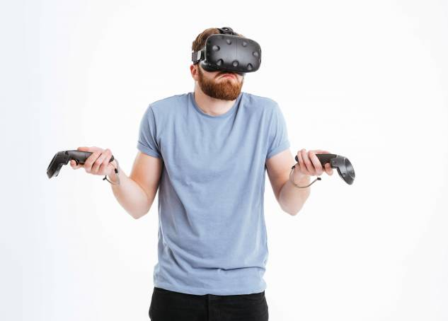 2017, The Year Of Waiting: Making Reality of Augmented Reality & Other Big Tech