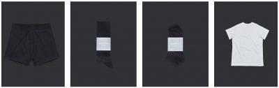 silvertech odorless underwear and shirts
