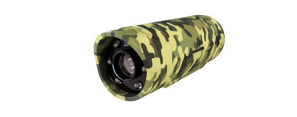 snooperscope night vision smartphone camouflage