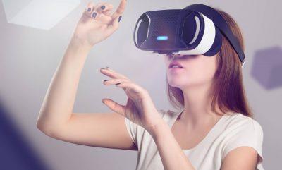 virtual reality job training