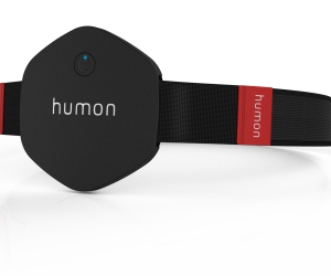 The Future Of Wearable Tech for Sports: Interviewing Dan Wiese, Co-Founder Of Humon