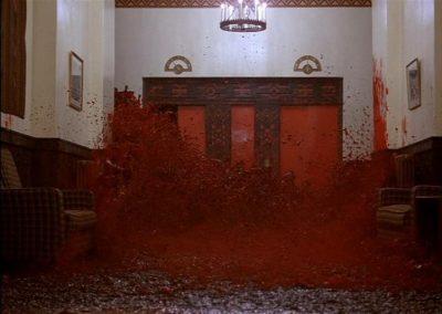 The Shining Blood Elevator snapmunk