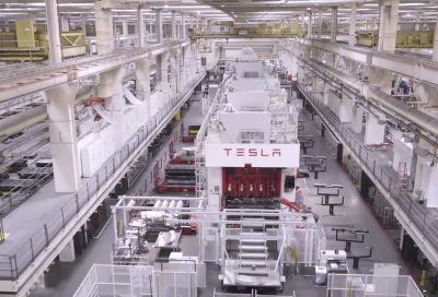 Turns Out Working At Tesla Might Suck
