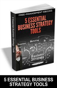 Essential Business Strategy Tools