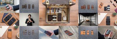 ekster solar powered wallet
