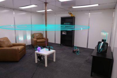 Quasistatic Cavity Resonance for Ubiquitous Wireless Power Transfer Image