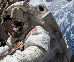 Here's How NASA Might Deal With Poop in Space in The Near Future