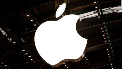 apple logo new york horizontal large gallery