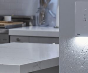 The SnapPower SwitchLight Is A New Take On Traditional Night Lights