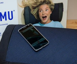 HUMU Smart Cushion