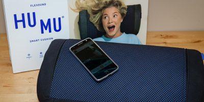 HUMU Smart Cushion