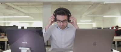 headset feature