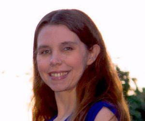 Brenda Barron
