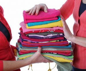 Kidizen Aims To Create An Economy For Moms Through Sharing Used Children's Clothing