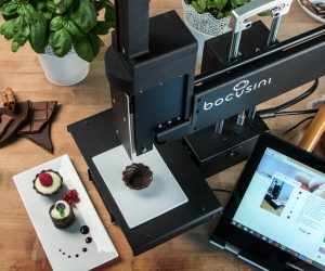 From Fake Fruits To Space Food: 3D Printing Will Shake Up The Food Industry
