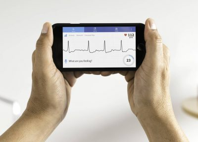 alivecor feature