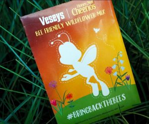 Cheerios Bee Friendly Wildflower Seeds Giveaway Hides Unexpected Risks