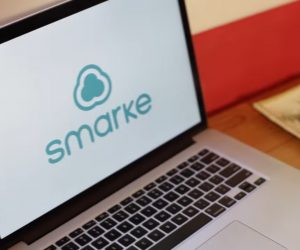 Smarke, A Smart Lock Designed To Control Access For Hosts And Property Managers