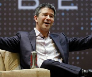 """In Fairness, I Just Recently Learned What a 'Woman' Is"", by Travis Kalanick CEO of Uber"