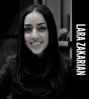 lara zakarian about