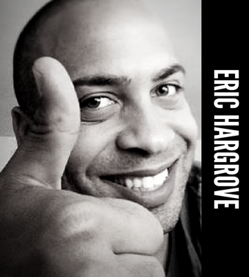 eric hargrove about