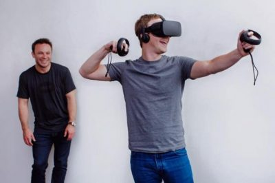 Facebook And Oculus Rift, Exactly What Is Going On?