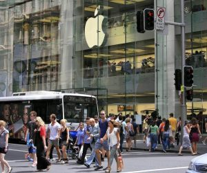 Australia Vs. Apple; Yes Apple Is Being Sued By Australia