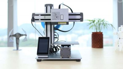 snapmaker 3d printer sm featured