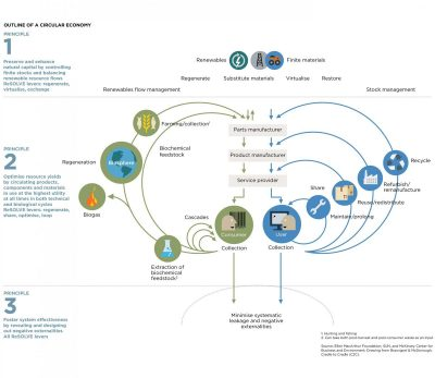 Circular Economy – From Personal Revelation To Global Revolution