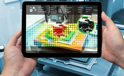Augmented Reality is Exploding - Here are 10 Up-and-Coming AR Companies Fueling the Fire