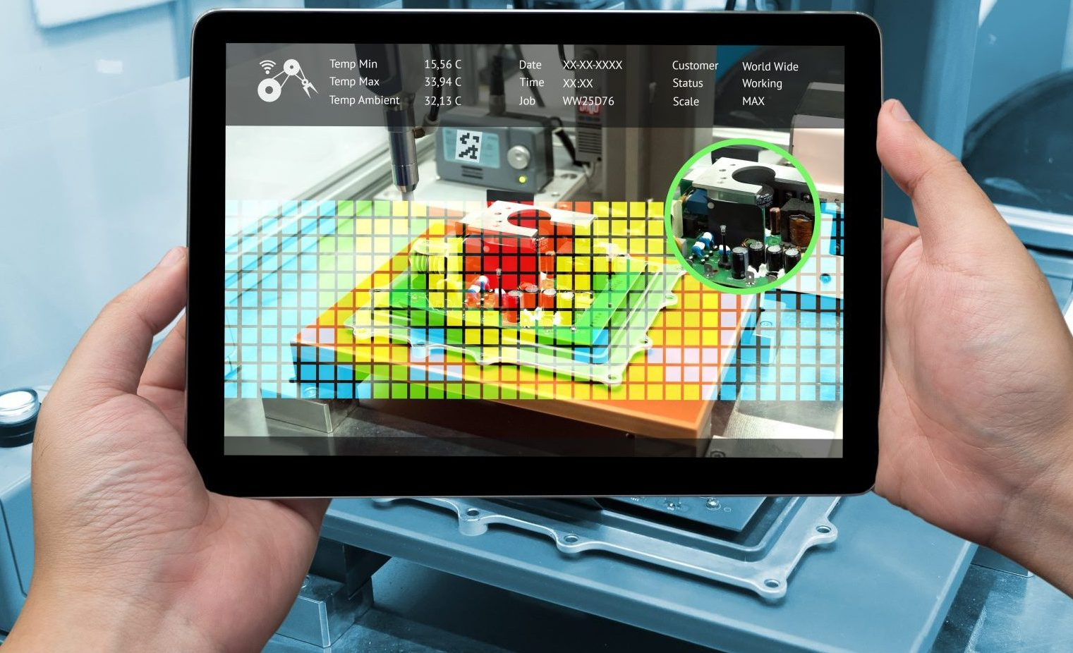 Augmented Reality is Exploding - Here are 10 Up-and-Coming ...