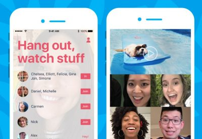 Tumblr Launches New App: Cabana - The App That Brings Online Friends Closer Together