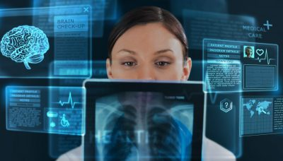 Israeli Startup Furthers Medical AI For Radiology After Earning $7 Million in Funding