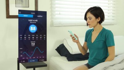 This Smart Pillow Ensures You Wake Up Energized