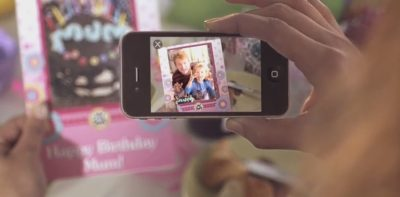 New Startup Empowers Businesses To Create AR Experiences