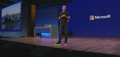Microsoft Build 2017 Highlights: Fall Creators, Mixed Reality, Cortana, and iTunes?