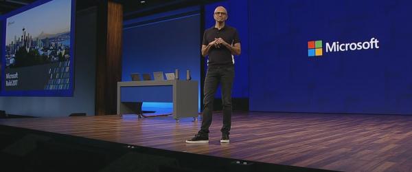 Microsoft Build 2017 Highlights: Fall Creators, Mixed Reality, Cortana, and iTunes?