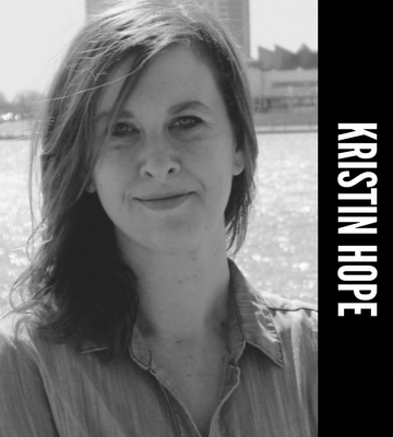 Kristin Hope