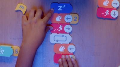 STEM Learning Startup Teaches Coding Skills Through Making Music