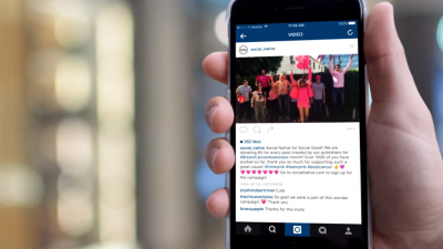 Startup Introduces Brands To User-Generated Content For Marketing