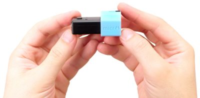 Crowdfunded Universal Travel Adapter Is The Size Of A Battery