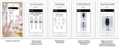Finding Perfect-Fit Clothes Online with Machine Learning, Body Shape Analysis, and Tons of Data
