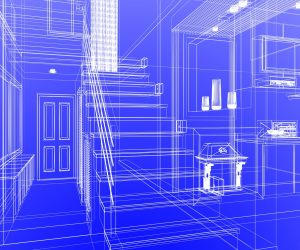 Wi-Fi Signals Can Be Used to Detect and Draw the Inside of a Room As A 3D Hologram