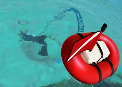Crowdfunded Scuba Diving Gear Lets You Explore Underwater Without A Tank