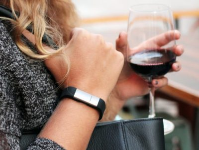 Awesome Alert: Alcohol Tracking Wearable Tells You If You've Had Too Many Drinks